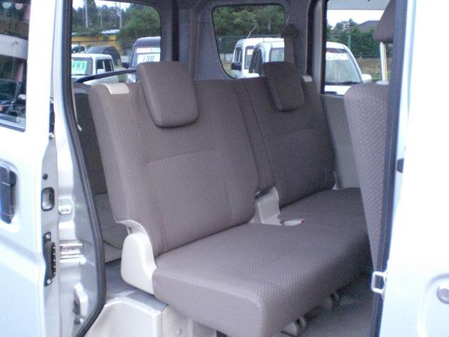 「スズキ」「エブリイ」「コンパクトカー」「福島県」の中古車10