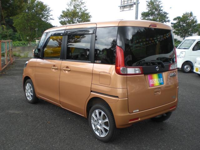 T 4WD ターボ スマホ連動ナビ・ワンセグ(4枚目)