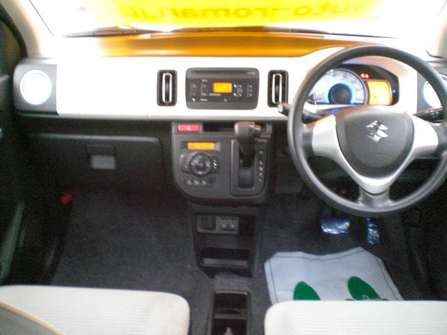 X 4WD アイドリングストップ スマートキー CD シートヒーター(6枚目)