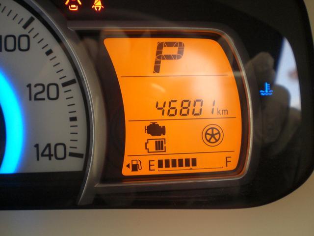 X 4WD アイドリングストップ スマートキー CD シートヒーター(7枚目)