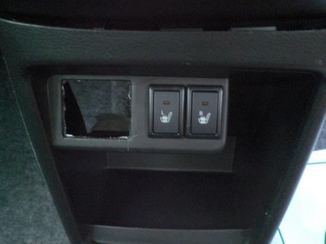 X 4WD アイドリングストップ スマートキー CD シートヒーター(8枚目)