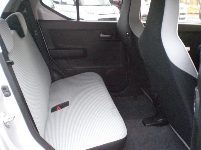 X 4WD アイドリングストップ スマートキー CD シートヒーター(10枚目)