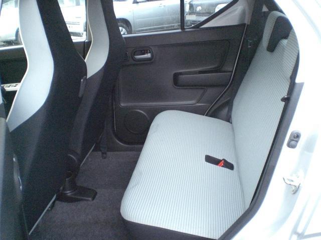 X 4WD アイドリングストップ スマートキー CD シートヒーター(11枚目)