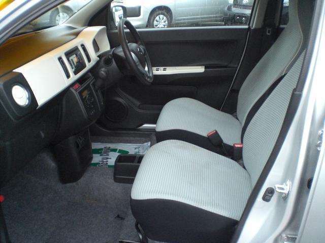 X 4WD アイドリングストップ スマートキー CD シートヒーター(12枚目)