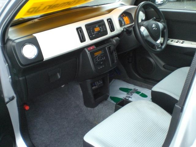 X 4WD アイドリングストップ スマートキー CD シートヒーター(13枚目)