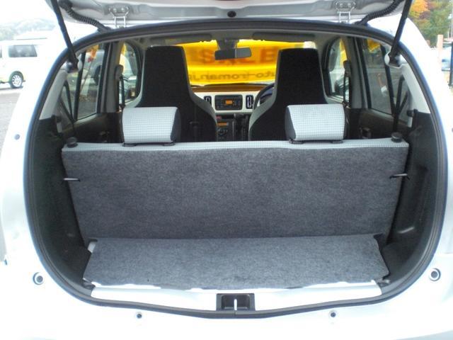 X 4WD アイドリングストップ スマートキー CD シートヒーター(14枚目)