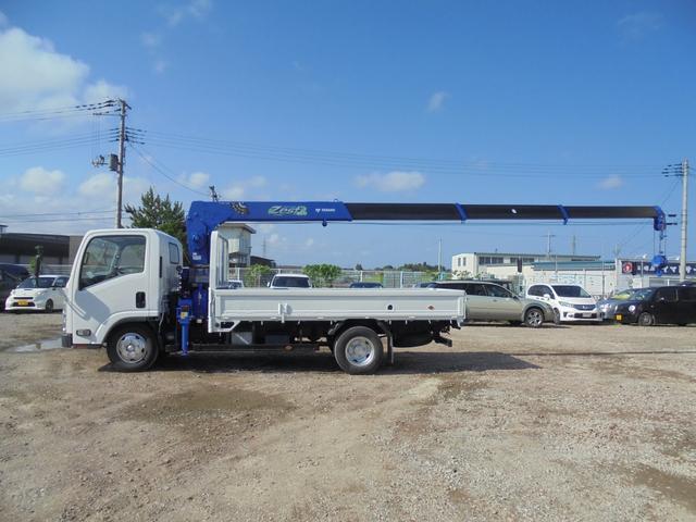 日産 アトラストラック タダノ4段 ラジコン セイコラック2個 SKG-AMR85A