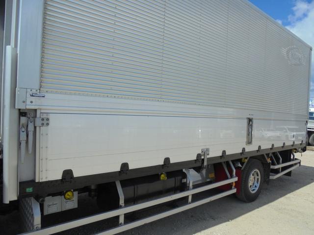 UDトラックス コンドル ウイング ラッシングレール2段 SKG-MK38L