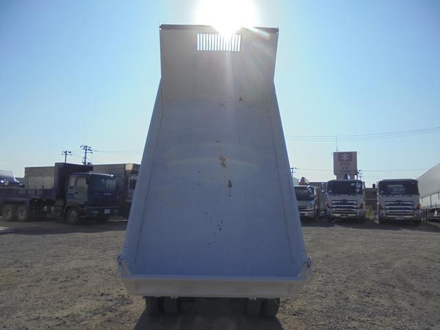 日野 デュトロ 小型ダンプ 極東 BDG-XZU314M