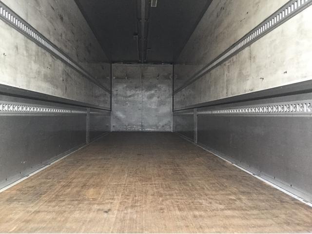 台枠フック18個 セイコラック4個 Rエアサス積載13.8t(11枚目)