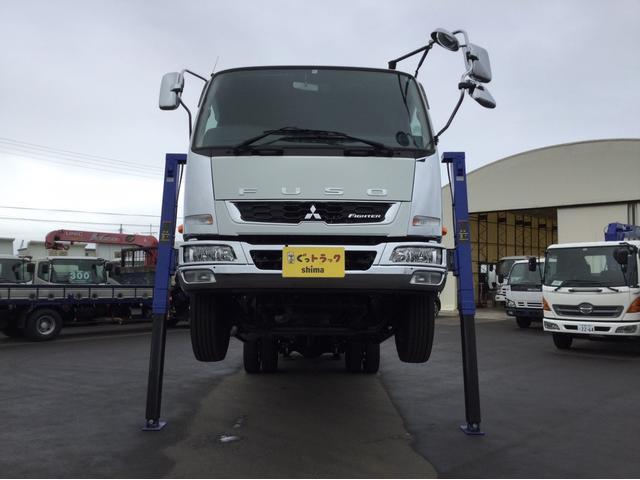「その他」「ファイター」「トラック」「福島県」の中古車11