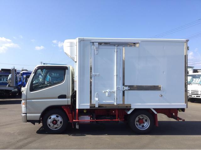 「その他」「キャンター」「トラック」「福島県」の中古車5