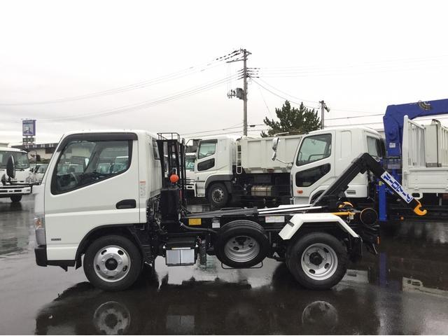 「その他」「キャンター」「トラック」「福島県」の中古車7
