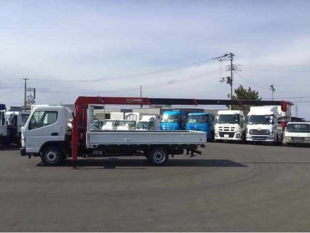 「その他」「キャンター」「トラック」「福島県」の中古車9