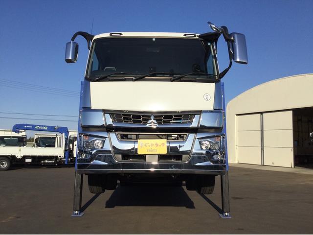 「その他」「スーパーグレート」「トラック」「福島県」の中古車18