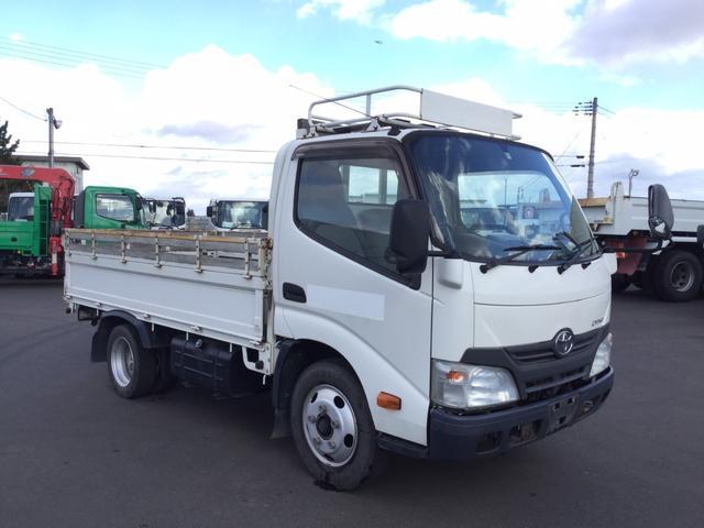 「トヨタ」「ダイナトラック」「トラック」「福島県」の中古車2