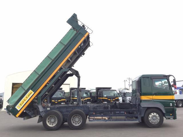 「その他」「スーパーグレート」「トラック」「福島県」の中古車9