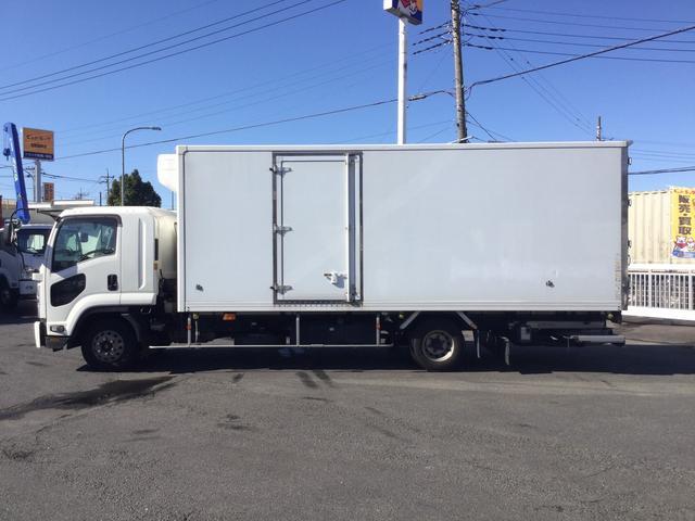 「その他」「フォワード」「トラック」「福島県」の中古車5