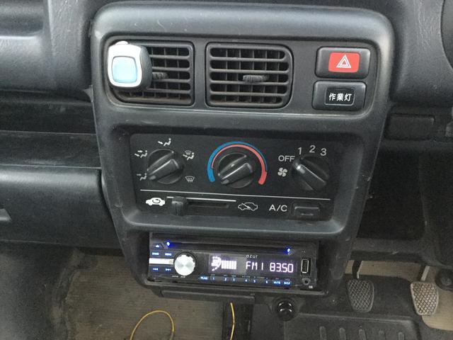 ホンダ アクティトラック SDXII