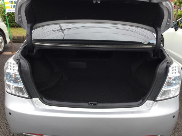 トヨタ SAI S HDDナビ スマートキー Bカメラ コーナーセンサー