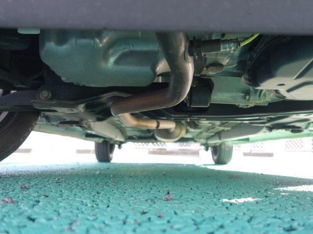 ダイハツ タント カスタムRS SA 両側Pドア VSA フルセグナビ ターボ