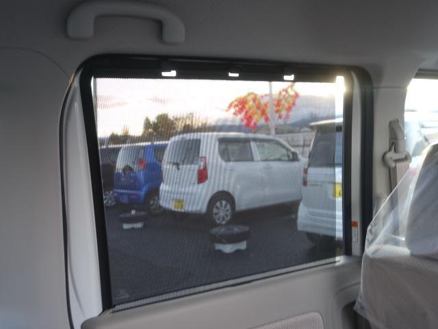 スズキ スペーシア X 左Pドア シートヒーター スマートキー プッシュスタート