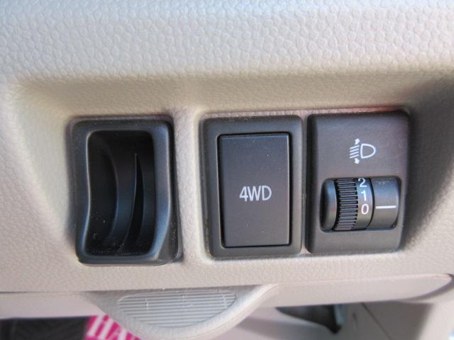 スズキ エブリイ ジョイン GCD キーレス リヤヒーター 4WD