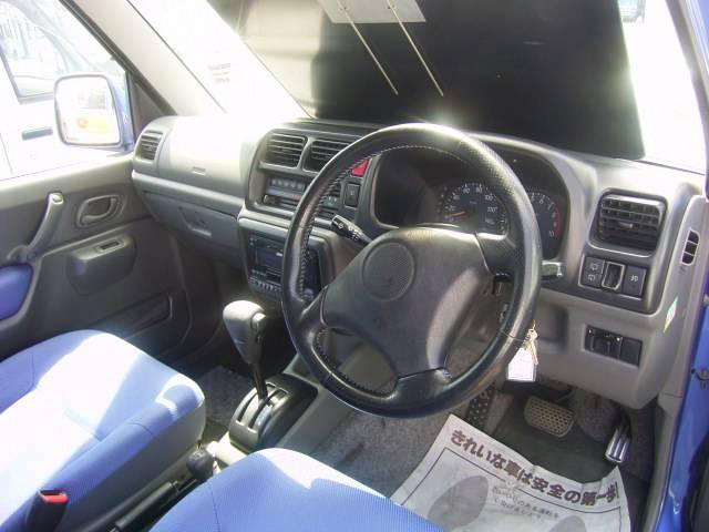 スズキ ジムニー FISワールドカップリミテッド ターボ 4WD
