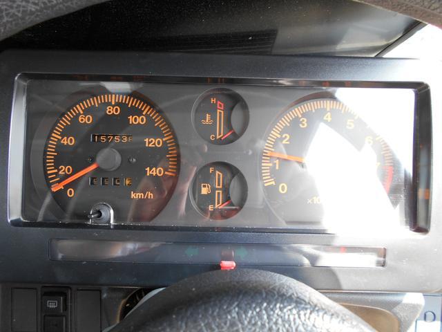 スズキ ジムニー ランドベンチャー 4WD ワンオーナー