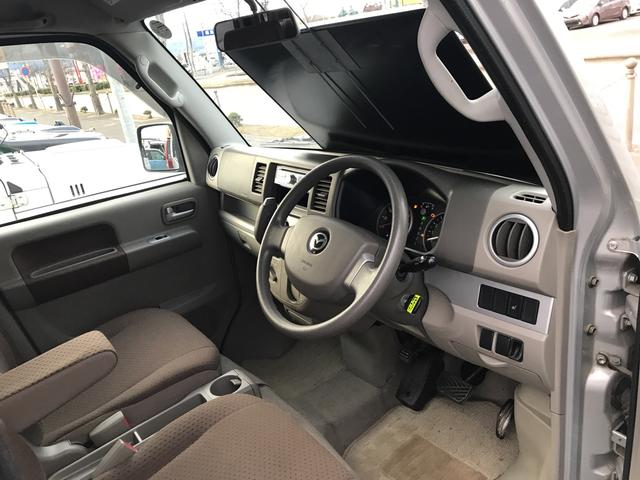PXターボ 4WD 両側スライドドア ターボ キーレス(7枚目)