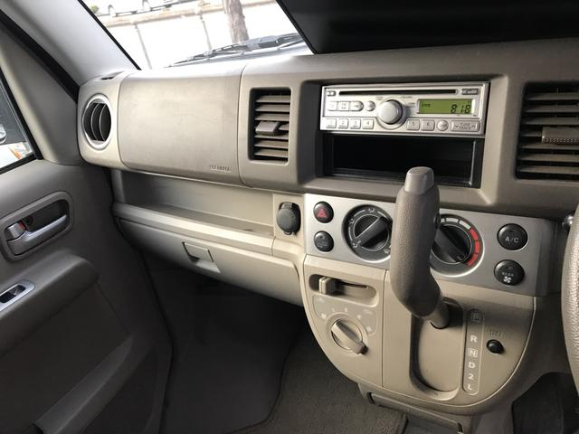 PXターボ 4WD 両側スライドドア ターボ キーレス(11枚目)