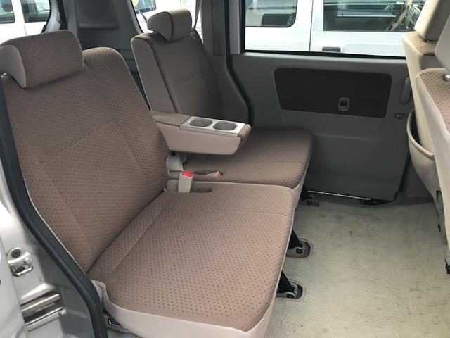 PXターボ 4WD 両側スライドドア ターボ キーレス(16枚目)