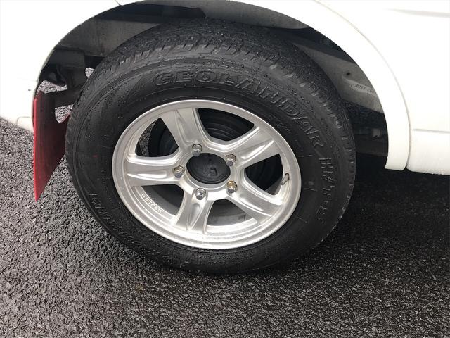 XL 軽自動車 4WD 白 AT ターボ AC AW(4枚目)
