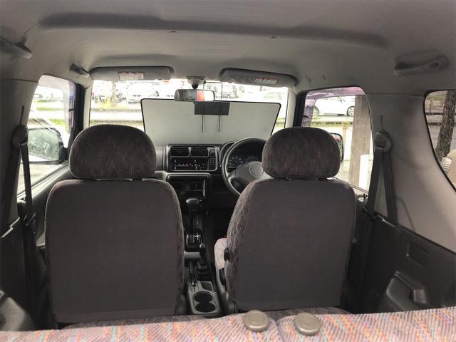 XL 軽自動車 4WD 白 AT ターボ AC AW(18枚目)