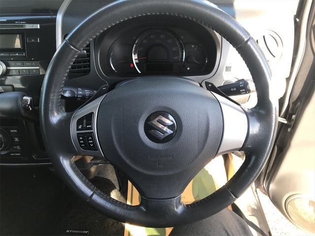 TS ターボ 4WD ベンチシート スマートキー(9枚目)