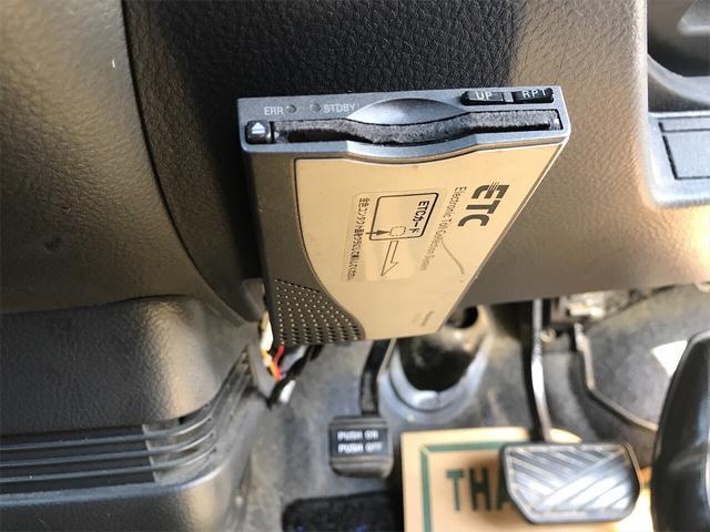TS ターボ 4WD ベンチシート スマートキー(14枚目)