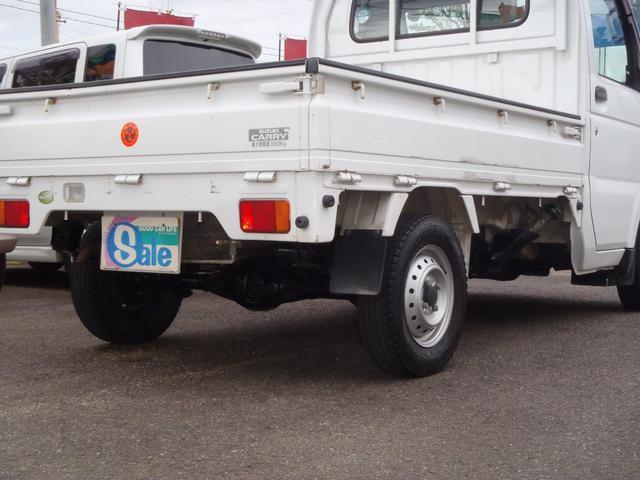 「スズキ」「キャリイトラック」「トラック」「福島県」の中古車12