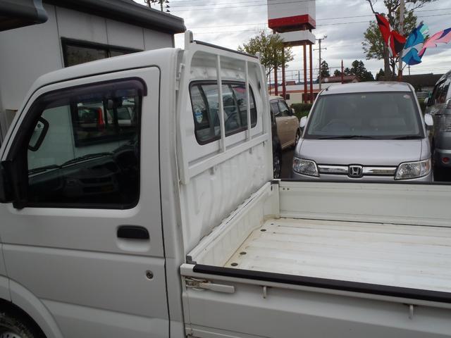 「スズキ」「キャリイトラック」「トラック」「福島県」の中古車15