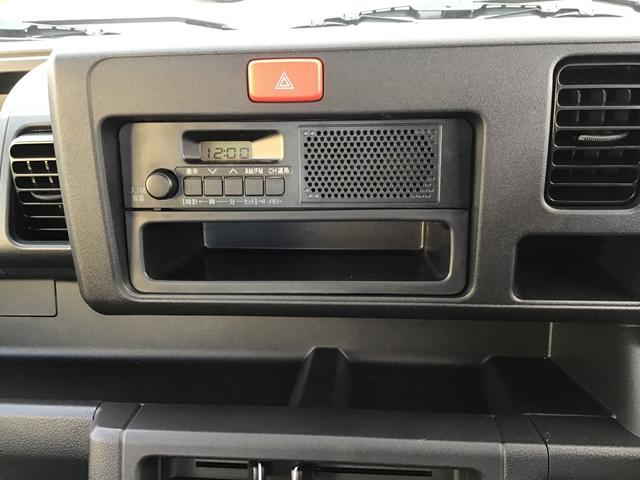 スタンダード 4WD エアコン&パワステ付き(15枚目)