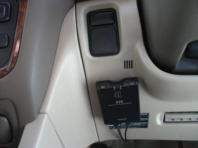 トヨタ ランドクルーザー100 アクティブバケーション 5人乗り