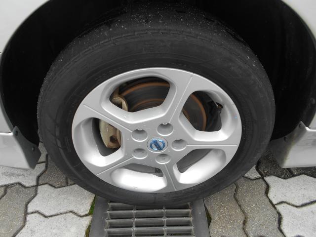 「日産」「リーフ」「コンパクトカー」「福島県」の中古車13