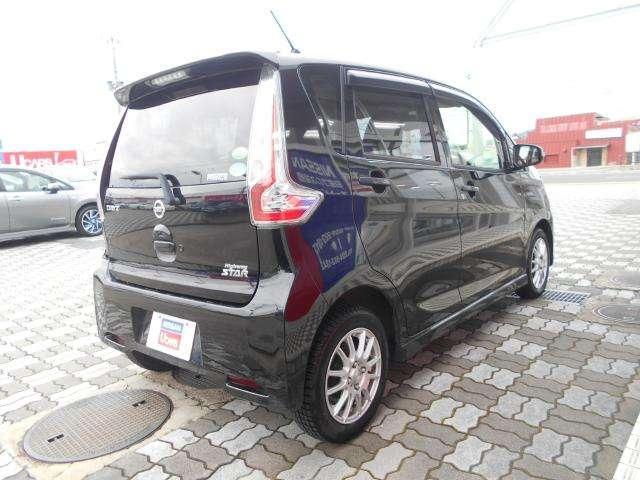 「日産」「デイズ」「コンパクトカー」「福島県」の中古車18