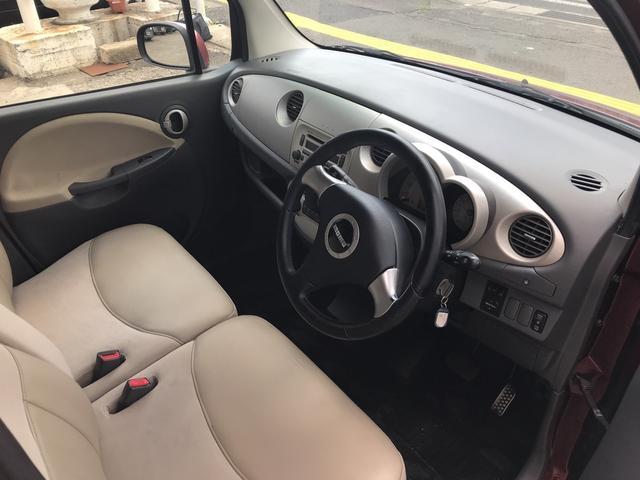 クールターボ 軽自動車 コラムAT ターボ エアコン(8枚目)