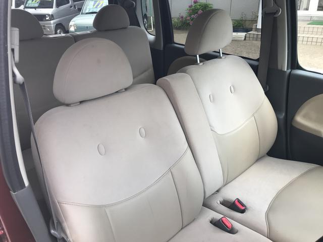 クールターボ 軽自動車 コラムAT ターボ エアコン(9枚目)