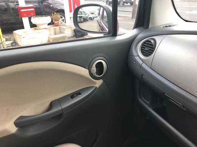 クールターボ 軽自動車 コラムAT ターボ エアコン(20枚目)