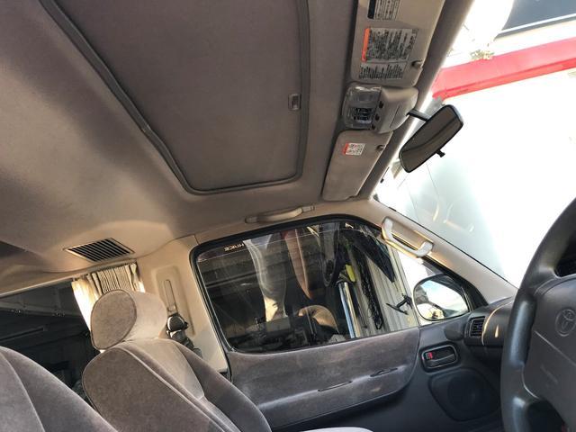 「トヨタ」「ハイエース」「ミニバン・ワンボックス」「福島県」の中古車11