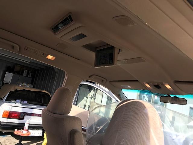 「トヨタ」「ヴェルファイア」「ミニバン・ワンボックス」「福島県」の中古車9