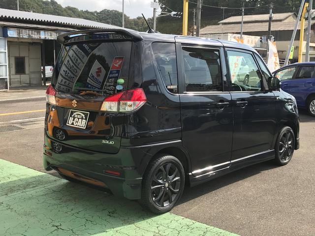 「スズキ」「ソリオ」「ミニバン・ワンボックス」「福島県」の中古車5