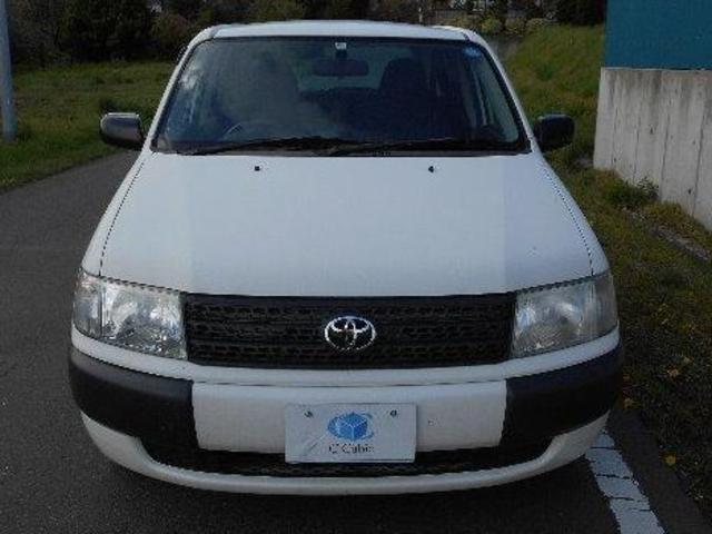 「トヨタ」「プロボックスバン」「ステーションワゴン」「福島県」の中古車3