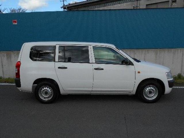 「トヨタ」「プロボックスバン」「ステーションワゴン」「福島県」の中古車4